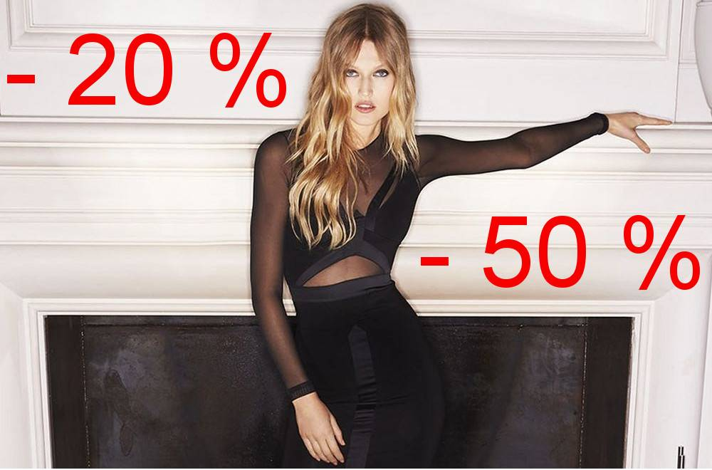 Arel Forever à Lutry : soldes automne hiver 2016