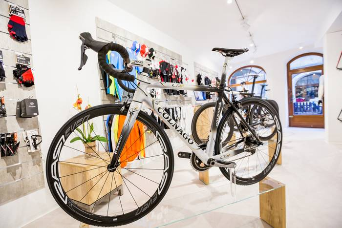 Rochat Cycles