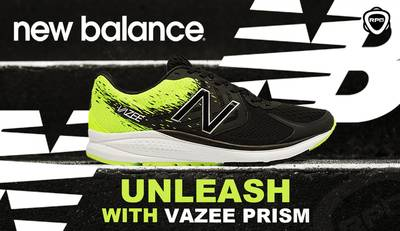 New Balance Vazee Prism | Running Planet Genève