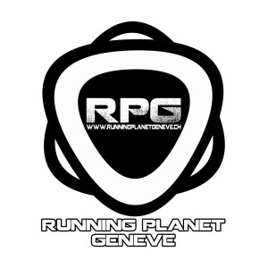 running planet geneve logo