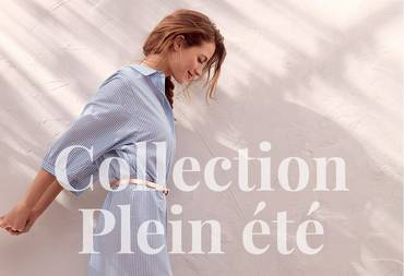 CAROLL collection printemps-été 2017