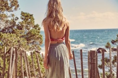 Mare Di Latte : collection printemps été 2017
